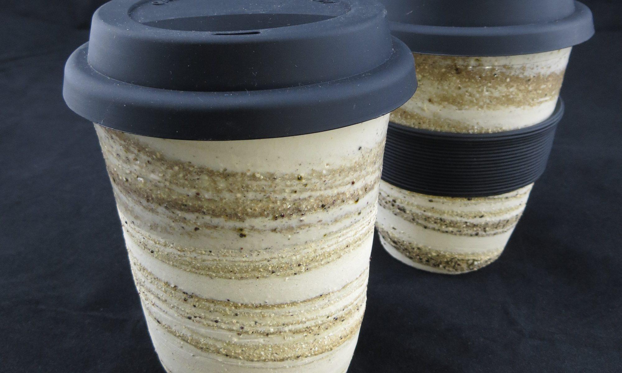 Kiki Coffee Cups