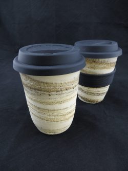 Kiki Coffee Cups